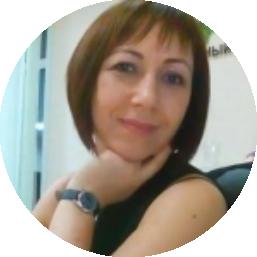 Елена Демчук