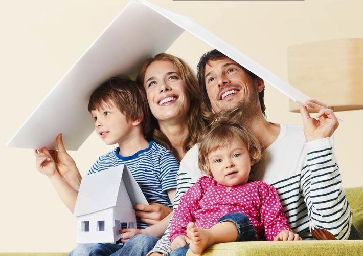Семейная ипотека с гос поддержкой